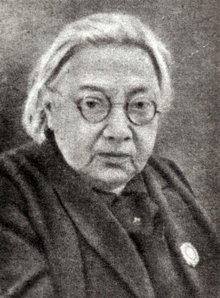 Biografías de Mujeres Socialistas. - Página 2 442px-Nadezhda_Kr%C3%BApskaya_%28Editorial_Ateneo%2C_1964%29
