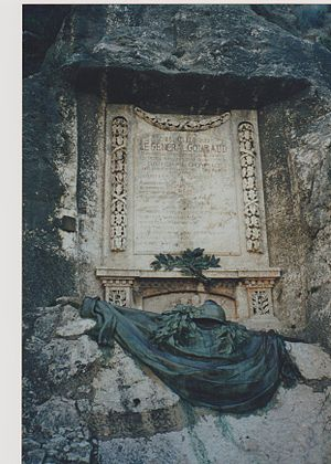 Commemorative stelae of Nahr el-Kalb - Image: Nahr al Kalb, Lebanon General Gouraud
