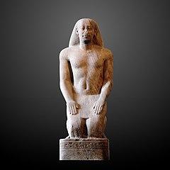 Nakhthorheb praying