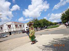 Nampula City