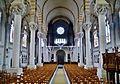 Nancy Basilique Sacré-Coeur Innen Langhaus West 2.jpg