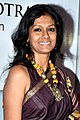 Nandita Das attend Manish Malhotra's show The Walk of Mijwan (16) (cropped).jpg