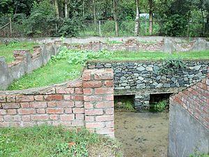 Khag, Jammu and Kashmir - Naranag Khag