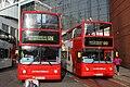 National Express double decker buses.jpg
