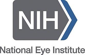 National Eye Institute - National Eye Institute logo