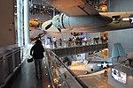 National WWII Museum Dec 2015 - An immense building.jpg