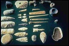 Stone tool - Wikipedia