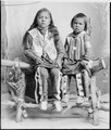 Native Americans from Southeastern Idaho - NARA - 519206.tif