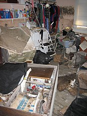 Water Damage Wikipedia