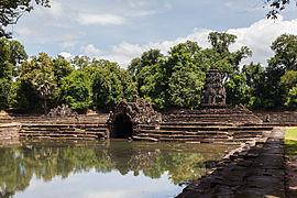 Neak Pean, Angkor, Camboya, 2013-08-17, DD 12.JPG