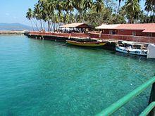 Ross Island South Andaman District Wikipedia
