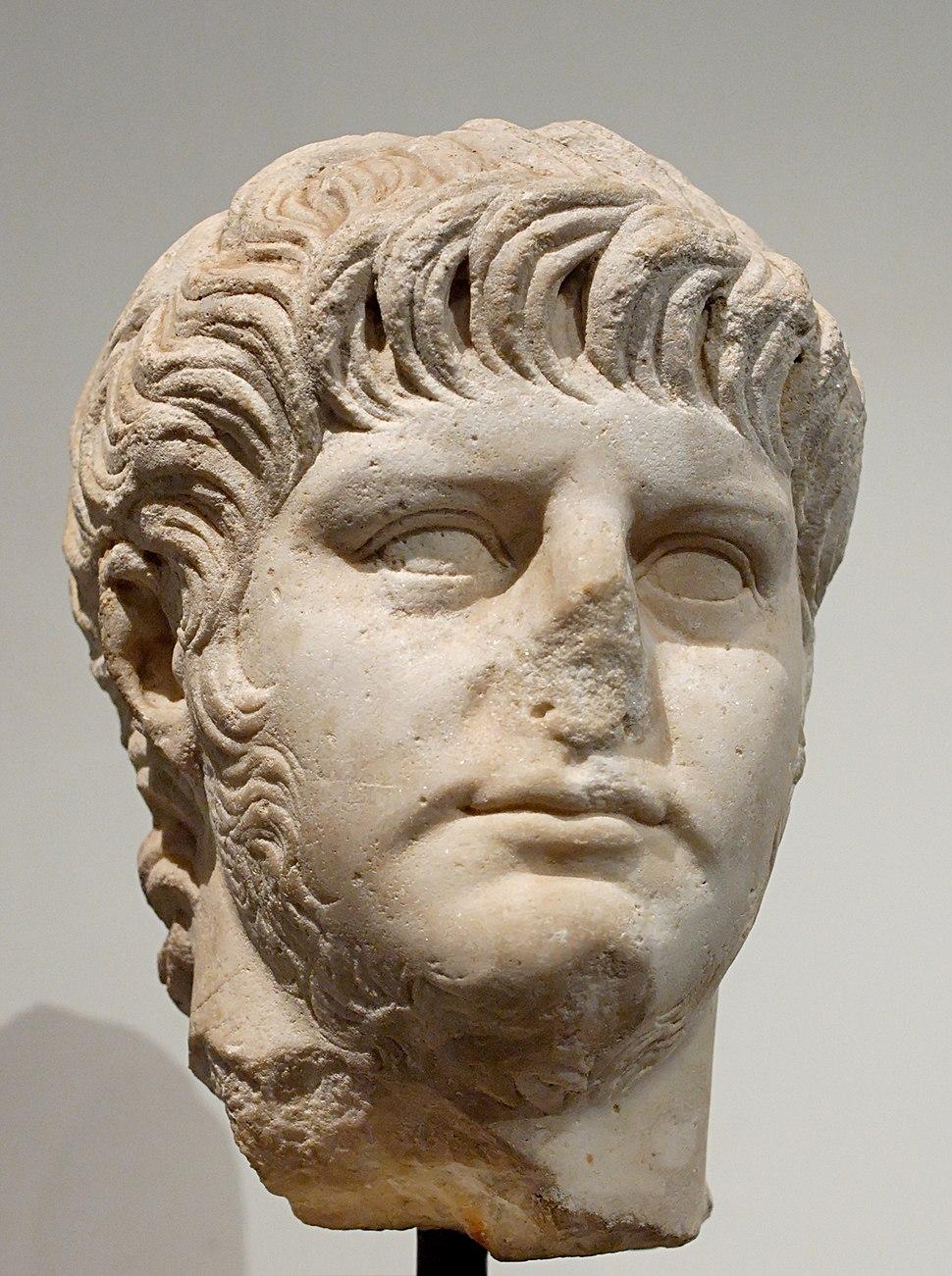 Nero Palatino Inv618