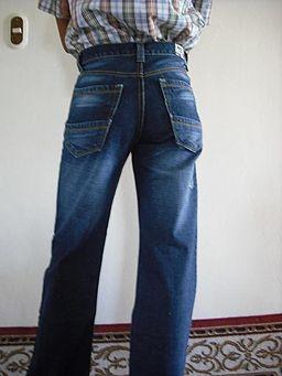 Nes Jeans