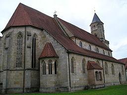 Neunkirchen am Brand St. Michaelkirche