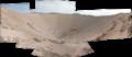 Nevada Test Site - Sedan Crater - 9.tif