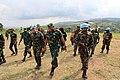 New MONUSCO Force Commander undertakes maiden operational visit to Beni, Nord-Kivu. 4 Feb 2020 34.jpg