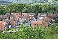 New housing estate Consett - geograph.org.uk - 495831.jpg