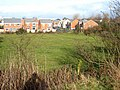 New housing estate at Ushaw Moor - geograph.org.uk - 337400.jpg