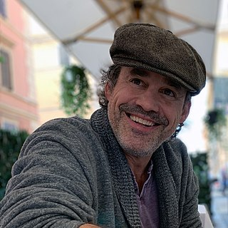 Nicholas Brendon American actor and writer