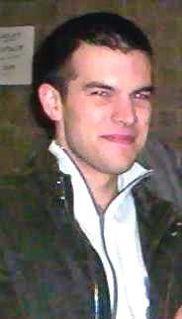 Nicholas Pert British chess player