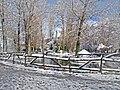Nieve en el Parque - panoramio.jpg