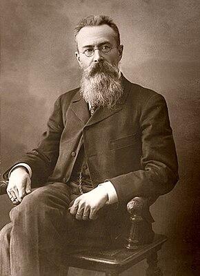 Nikolay A Rimsky Korsakov 1897.jpg