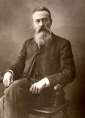 Death of Pyotr Ilyich Tchaikovsky - Nikolai Rimsky-Korsakov thought the proceedings immediately following Tchaikovsky's death to be strange for a victim of cholera.