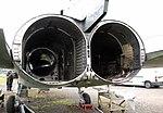 Nikon-D80-2016-DSC 0742 Tornado rear end detail, Midland Air Museum, Coventry and Warks. Show 2016. (Edited) (30635541716).jpg