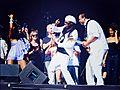 Nile Rodgers & Chic, V Festival 2014, Chelmsford (14788591400).jpg