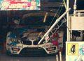No.4 HATSUNEMIKU GOODSMILE BMW at 2011 Pokka GT Summer Special (7).JPG