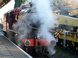 No.8624 LMS Stanier Class 8F (6779216123).jpg