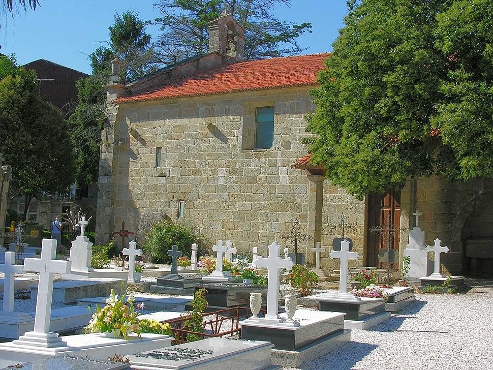 Noia Cemiterio 2