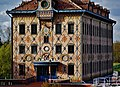 Noisiel Ancienne Chocolaterie Moulin Saulnier 03.jpg