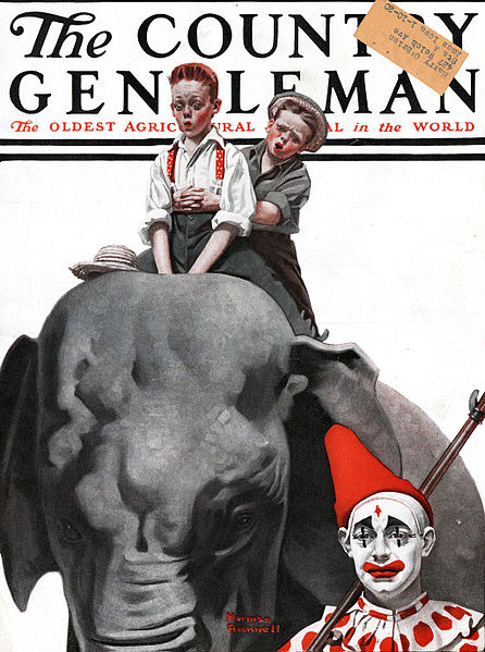 File:Norman Rockwell Cover-August 16, 1919.jpg