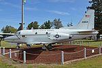 North American CT-39A Sabreliner '10664' (29501706401).jpg