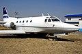 North American Rockwell NA-305 Sabreliner 60 RF-14423 (4547314185).jpg