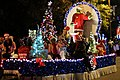 North Charleston Christmas Parade (8264346089).jpg