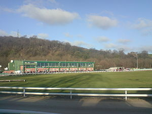Greyhound racing in the United Kingdom - Nottingham Stadium