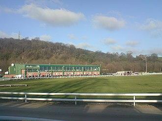 Greyhound racing in the United Kingdom - Nottingham Stadium