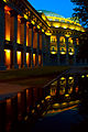 Novosibirsk Opera and Ballet Theatre, night view.jpg