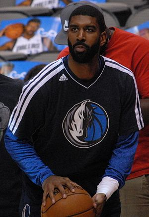 O. J. Mayo - Mayo with the Mavericks in 2013