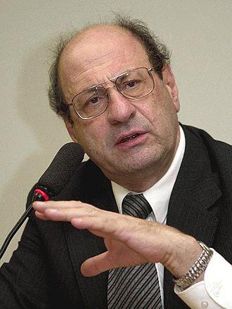 Inter-American Commission on Human Rights - José Zalaquett, President 2004
