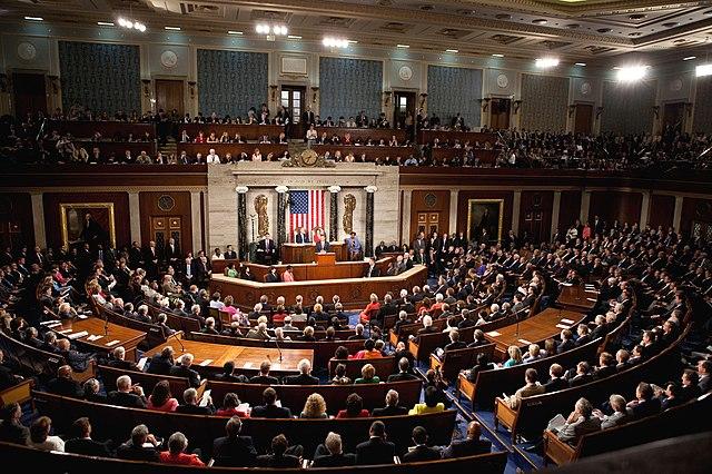 Конгресс США в 2 раза увеличил гранты, направляемые для повышения безопасности еврейских общин страны