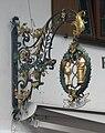 Oberammergau Wirtshausschild zur Tini.jpg