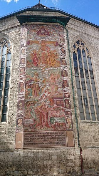 St. Jakob in Wasserburg
