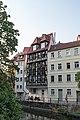 Obere Brücke 6, Kanalseite Bamberg 20200810 001.jpg