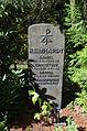 Oberrad, Waldfriedhof, Grab 4 – 447 Reinhardt.JPG