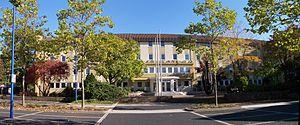 Oer-Erkenschwick - Town hall