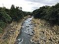 Ogatagawa River from Takimibashi Bridge.jpg
