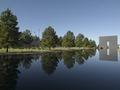 Oklahoma City Memorial, Oklahoma City, Oklahoma LCCN2010630062.tif